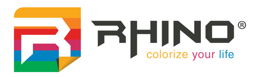 RHINOFLEX | COLORIZE YOUR LIFE