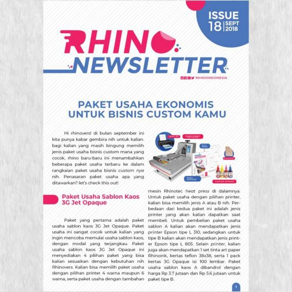 rhino newsletter september 2018 (2)
