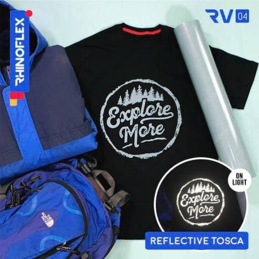Polyflex reflective Tosca RV-04