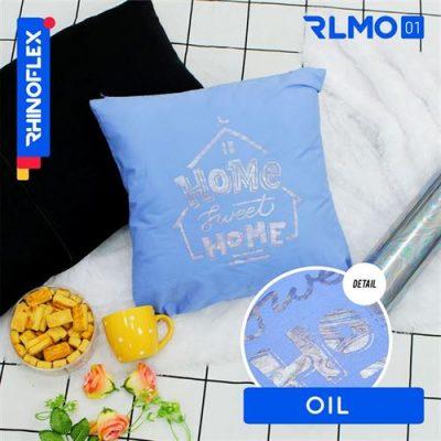 Rhinoflex Foil Motif RLMO-01 OIL