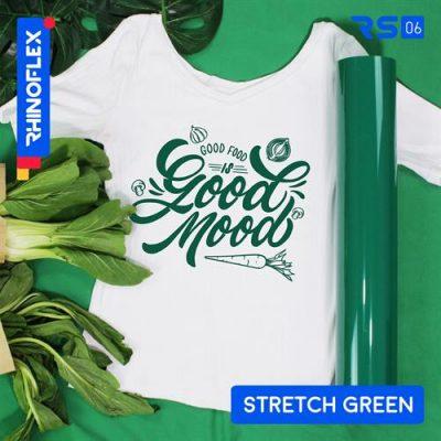 rhinoflex stretch RS-06 GREEN