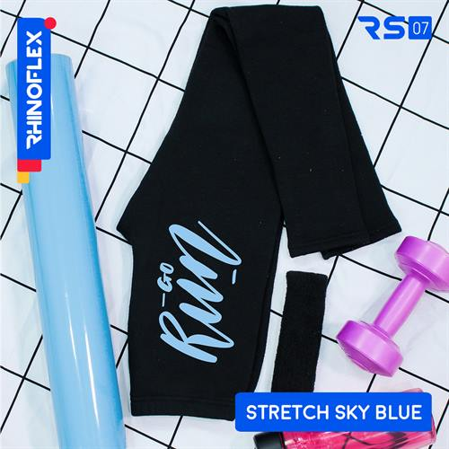 rhinoflex stretch RS-07 SKY BLUE