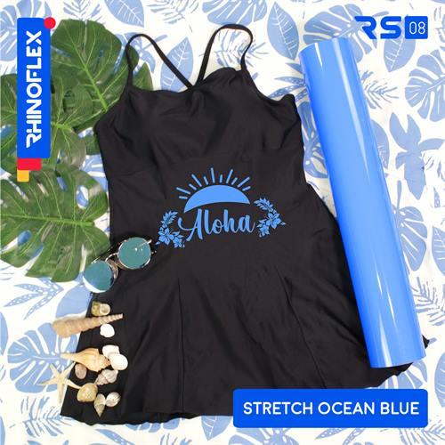 rhinoflex stretch RS-08 OCEAN BLUE