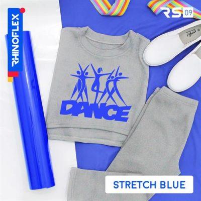 rhinoflex stretch RS-09 BLUE