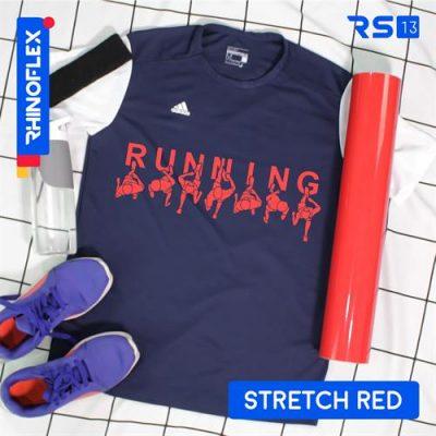 rhinoflex stretch RS-13 RED