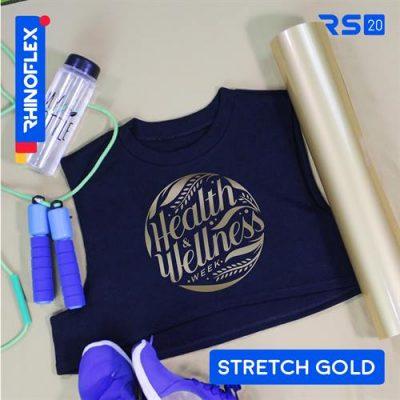 rhinoflex stretch RS-20 GOLD