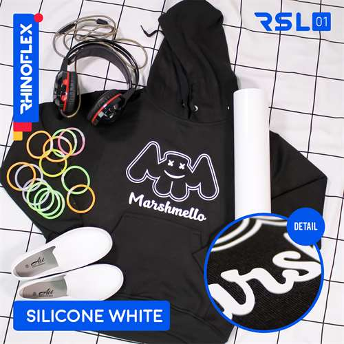Rhinoflex Silicone RSL 01