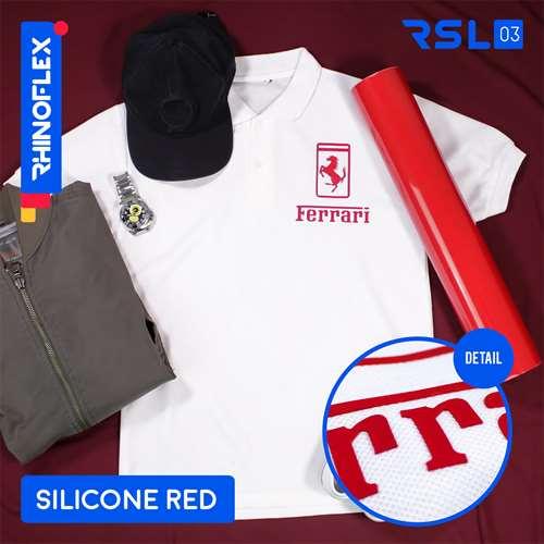 Rhinoflex Silicone RSL 03