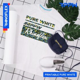RPPW PRINTABLE PURE WHITE